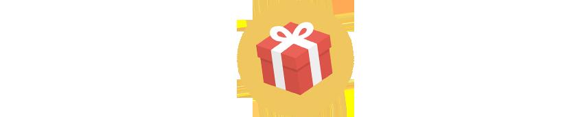 Cadeau Kiezen